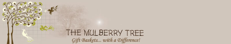 The Mulberry Tree - Gift Baskets with a Difference!
